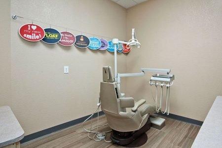 procedure room