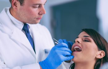 What to Expect During a Dental Exam in Allen Texas Allen Dentistry Dr. Justin Nylander dentist Dental Exam