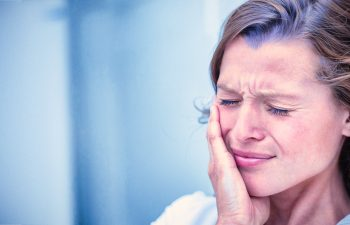 I Have A Toothache. allen dentistry blog 3.1.21. At Allen Dentistry, our expert dental staff is here to help you successfully get through your toothache. Unhappy woman having a toothache in dental clinic